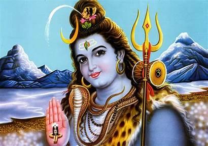 Mahadev Shiv Shankar Pc Wallpapers Desktop Ten