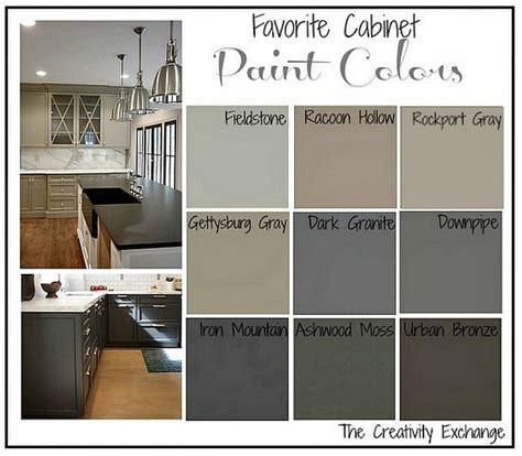 kitchen cabinet colors pictures favorite kitchen cabinet paint colors paint colors
