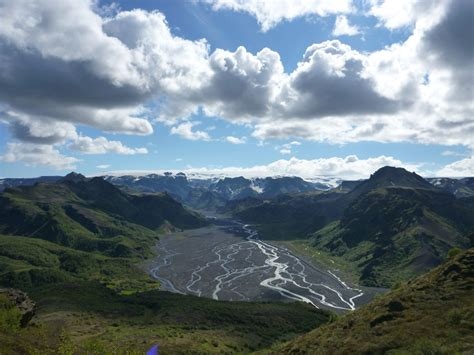 Fimmvorduhals Three Day Trek In Huts Guide To Iceland