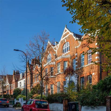 Looking for nido west hampstead? West Hampstead: What is a Mansion Block?