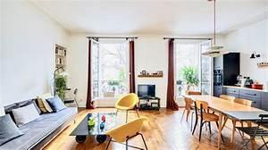 Prix M2 Renovation Complete : r novation d 39 appartement prix au m et guide complet ~ Melissatoandfro.com Idées de Décoration