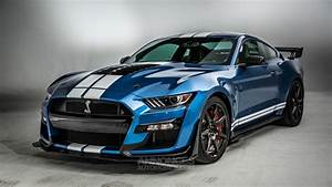 Ford Mustang Shelby gt500 v8 5.2l supercharged 760hp occasion essence - Pontault Combault, (77 ...