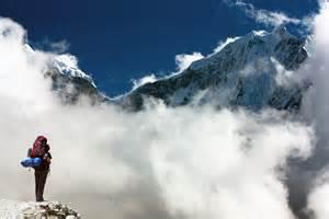 Can Anyone Climb Mount Everest