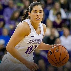 Huskies in the headlines: Kelsey Plum rises above the rest ...