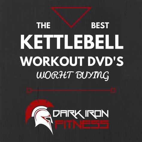 kettlebell dvd workout