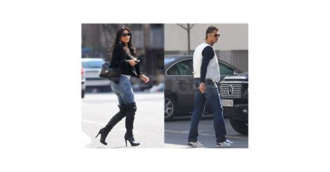 Pictures Of Kim Kardashian And Cristiano Ronaldo Together