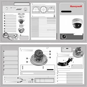 Honeywell Security Camera Hd60 User Guide