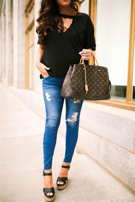 everyday casual top  sweetest  louis vuitton louis vuitton handbags fashion
