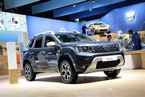 Dacia Duster Motorisation : dacia duster 1 3 tce de nouveaux moteurs essence pour le mondial l 39 argus ~ Medecine-chirurgie-esthetiques.com Avis de Voitures