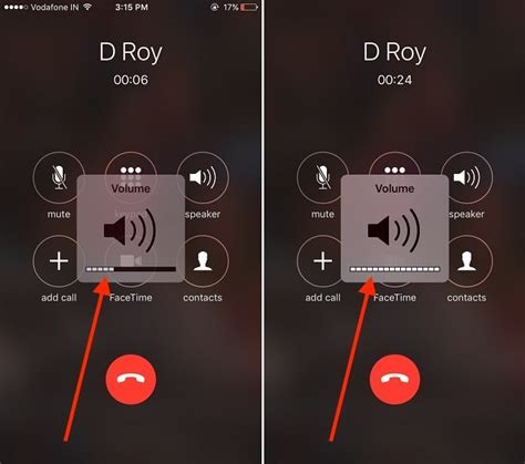 iphone volume low how to fix low or increase call volume in iphone 6 6 plus