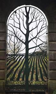Iron Garden Gate Designs - WoodWorking Projects & Plans