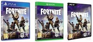 Fortnite Trailer E3 2017 Sur Xbox One ED PCFR