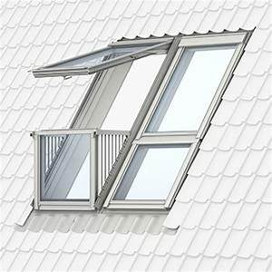 Velux Balcony Roof Window : velux cabrio single balcony gdl sd0l1 pk19 94 x 252cm inc flashing to suit slate ~ Markanthonyermac.com Haus und Dekorationen