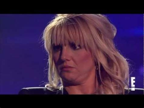 britney spears   factor usa  funny reaction