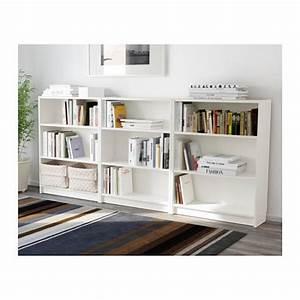 Ikea Bibliothèque Blanche : billy biblioth que blanc biblioth que blanche ikea et sous les toits ~ Teatrodelosmanantiales.com Idées de Décoration