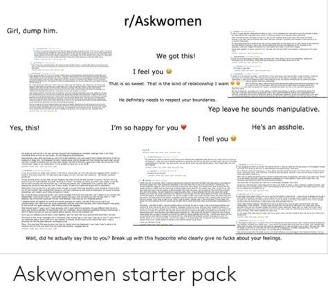 Raskwomen 1 Was A Super Abusive Relationship For About 4