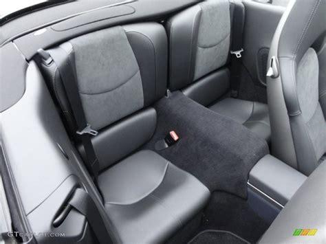 porsche 911 back seat 2012 porsche 911 carrera 4 gts cabriolet carrera 4 gts