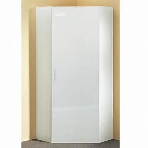Eckschrank Hochglanz Weiß : eckschrank kleiderschrank schrank hochglanz wei glanz lack weiss neu 34459 4251133683530 ebay ~ Markanthonyermac.com Haus und Dekorationen