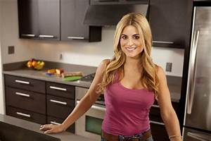 The Hottest Women of HGTV / DIY Network - Mount Rantmore