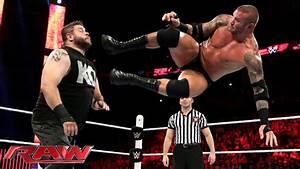 Randy Orton Taking Time Off, Nia Jax Debut Date Revealed - StillRealToUs.com  Randy