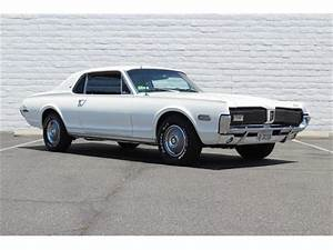 1966 To 1968 Mercury Cougar Xr7 For Sale On Classiccars