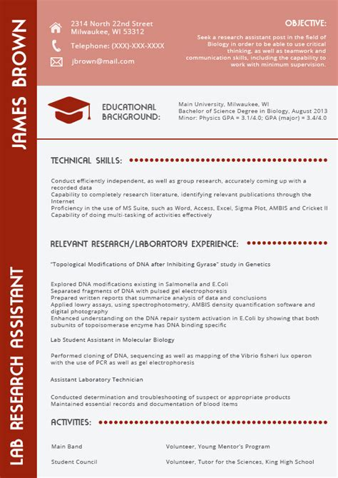 top tricks of the 2016 cv format resume 2016