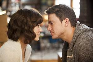 Check Out Channing Tatum and Rachel McAdams in this ...