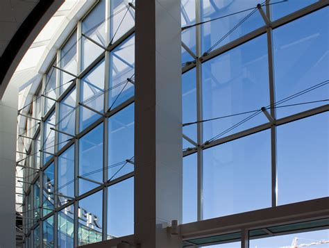 Glazing Systems  Hongjia Architectural Glass Manufacturer