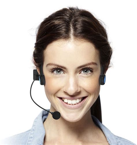 Auditory Feedback Headset for learning disabilities ...