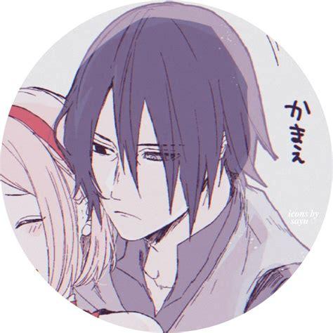 Couple Naruto And Hinata Matching Pfp Meulin