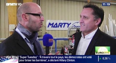siege de bfm tv bfm tv en direct de marty sports