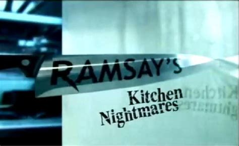 Kitchen Nightmares by Picture Of Ramsay S Kitchen Nightmares Uk