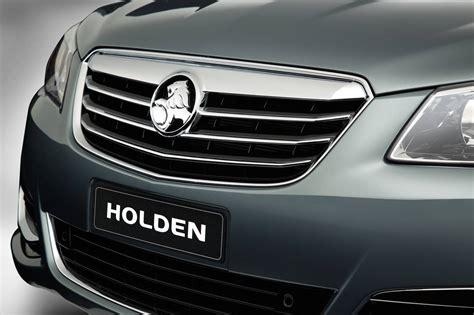 2013 Holden Vf Commodorechevrolet Ss Breaks Cover