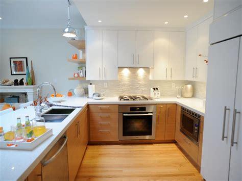 pictures  small kitchen design ideas  hgtv hgtv