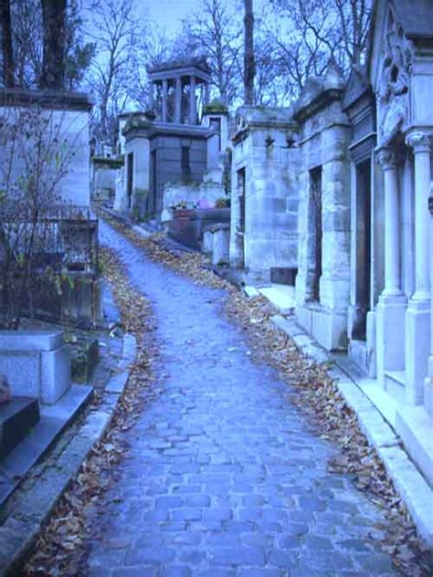 pere la chaise elmwood cemetery detroit michigan