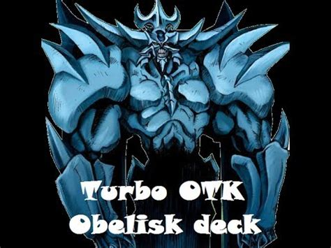 obelisk the tormentor deck 2014 god 180 s deck 2015 yugioh the horror chair 3