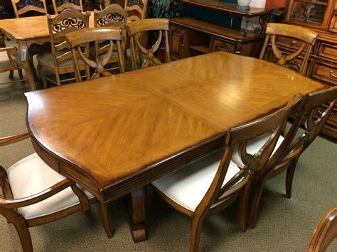 liz claiborne dining room allegheny furniture consignment