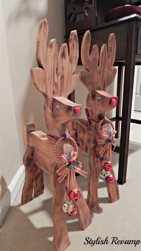 best 25 wooden christmas crafts ideas on pinterest diy