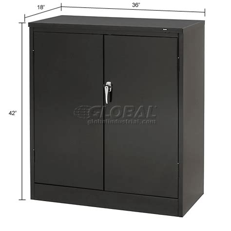 counter high metal storage cabinet have a question about this product
