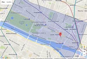 carte 1er arrondissement paris my blog With serrurier paris 1er