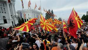 'Macedonia unrest - another episode of West-Russia ...