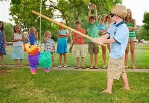 Spiele Auf Kindergeburtstag : spiele f r den kindergeburtstag ~ Whattoseeinmadrid.com Haus und Dekorationen
