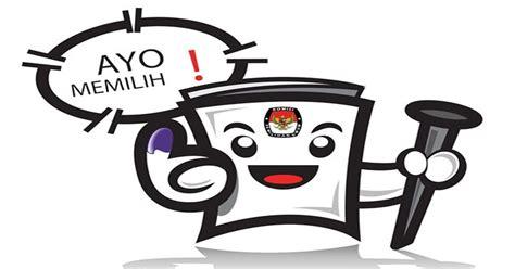 Pilpres 2019: Pemilu 2019 Logo