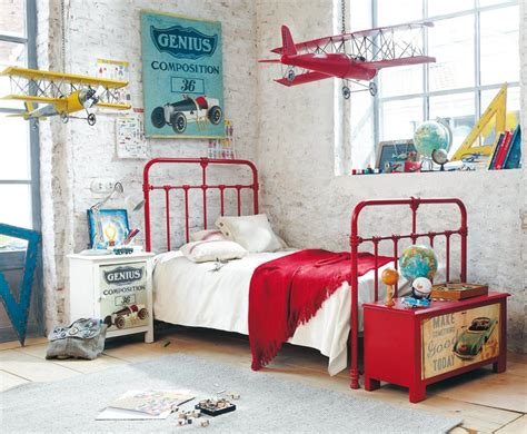 idee chambre garcon idee decoration chambre garcon 6 ans
