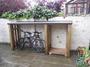 Outdoor Storage Shed for Bike