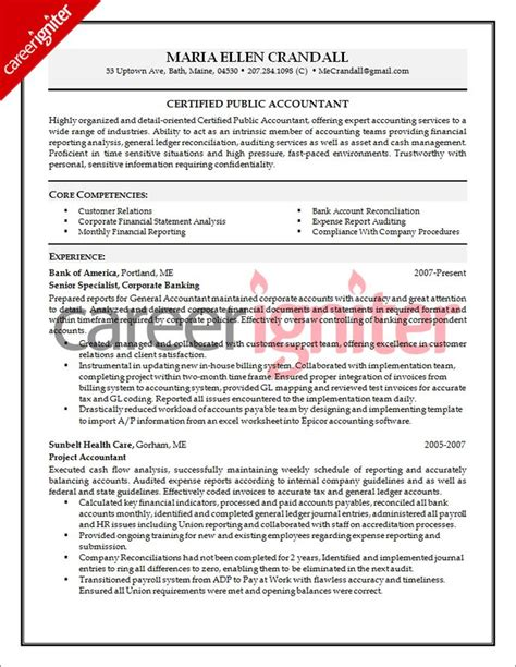 11856 professional accounting resume templates senior accountant resume http www resumecareer info