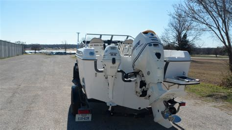 Used Outboard Kicker Motors For Sale by How Big Is Your Boat Kicker Motor Big Enough The Hull