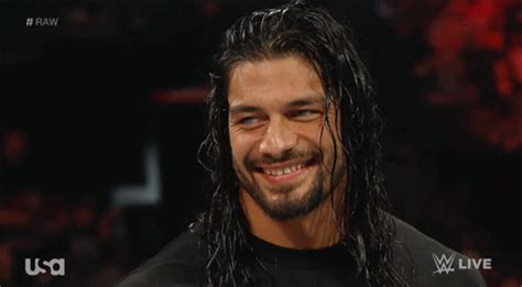 Imagine Roman Reigns GIF   Find & Share on GIPHY