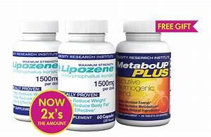 Lipozene -lipozene Side Effects