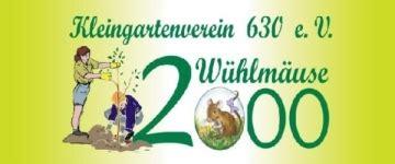 wühlmäuse im garten kleingartenverein w 195 188 hlm 195 164 use 2000 e v bilder